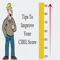 Tips to Improve CIBIL Score !