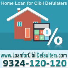 Home Loan For Cibil Defaulters In Mumbai