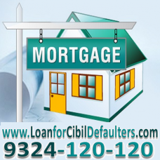Mortgage Loan For Cibil Defaulters In Mumbai