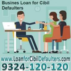 Business Loan For Cibil Defaulters In Mumbai