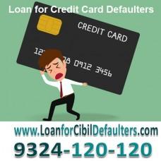 Personal Loan For Credit card Defaulters In Mumbai